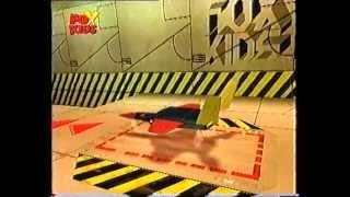 Fox Kids Español España (Verano de 1999) - Recopilatorio de 30 minutos
