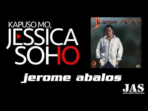 Kapuso Mo Jessica Soho - Jerome Abalos #LarawangKupas