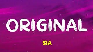 Download Lagu Sia - Original from the Dolittle soundtrack MP3