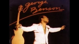 George Benson.  Turn Your Love Around.