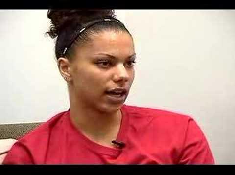 Basketball player alysha clark reverse cowgirl sex tape - 1 7