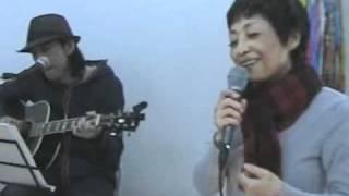 クミコ「ともだち」—震災・応援[ tomodachi ]