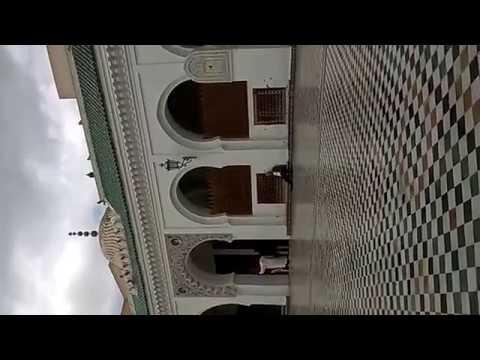 جامع القرويين بفاس  Al-Karaouine-fes