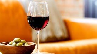 Чем можно заменить вино в будущих блюдах- заменить вино в рецепте | #edblack