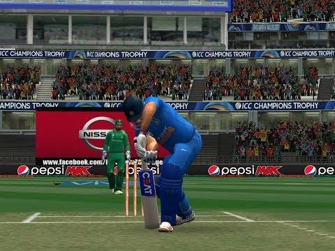 EA Sports Cricket 2018 - [Download And Installation Guide]