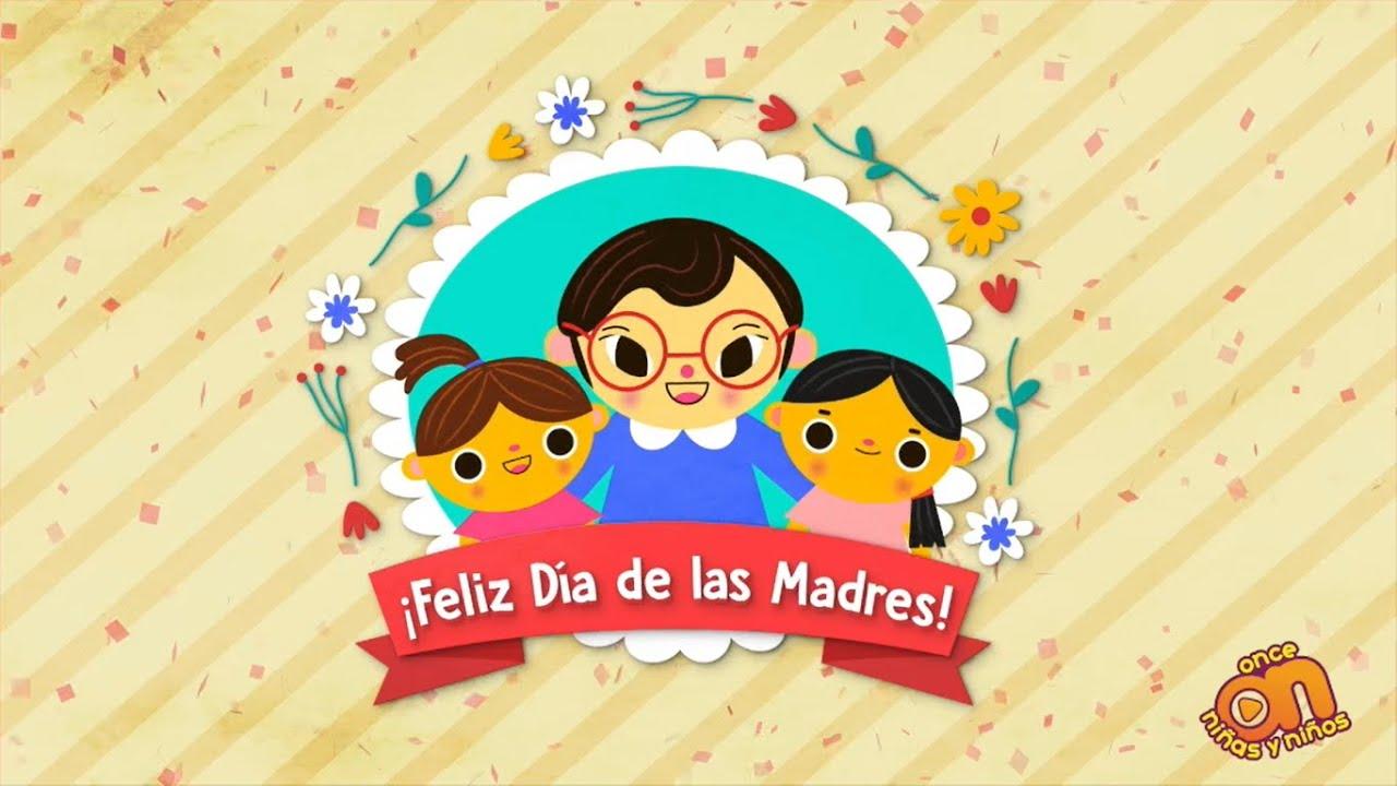Acuérdate de... Día de las Madres