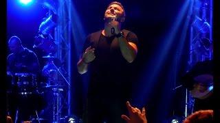GREEK MUSIC. ΑΝΤΩΝΗΣ ΡΕΜΟΣ στην Καβαλα. 22.08.2014
