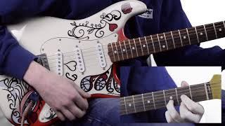 Trinity Rock and Pop Grade 1 Guitar - Mr Tambourine Man Playthrough