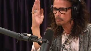 Dark Secrets of the Music Industry - Steven Tyler | JRE #1116