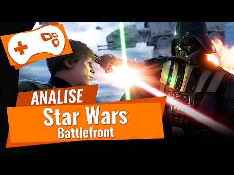 Star Wars Battlefront [Análise] - TecMundo Games Review