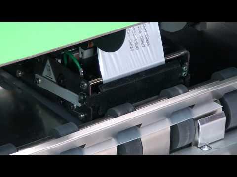 Metallic print on surfaces--PF1530 with auto sheet feeder