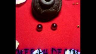 Jual Batu Mustika Merah Delima Asli