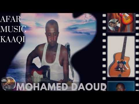 Afar Music Kaaqi ::Mohamed Daoud   wacle daabal ayyo