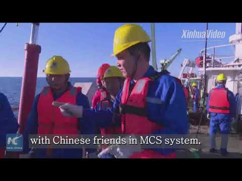China, Pakistan research into Makran Trench in Indian Ocean