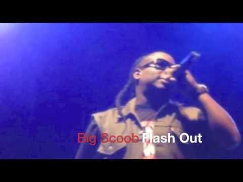 Da Jiggalaters presents: Big Scoob - Flash Out