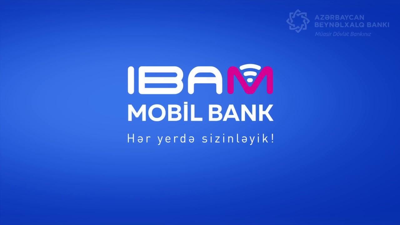 Ibam Mobil Bank əlavəsi Uzrə Qeydiyyat Bələdcisi Youtube
