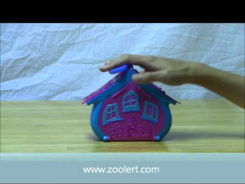 Xia-Xia Copacabana Playset and Confetti Cottage Hands On Review - zooLert