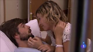 Ariana Sánchez- Centro médico Tve