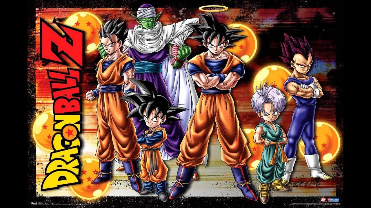 Game Dragon Ball ( 7 Viên Ngọc Rồng 2.9 ) Goku Ssj 2 VS Gogeta Ssj4