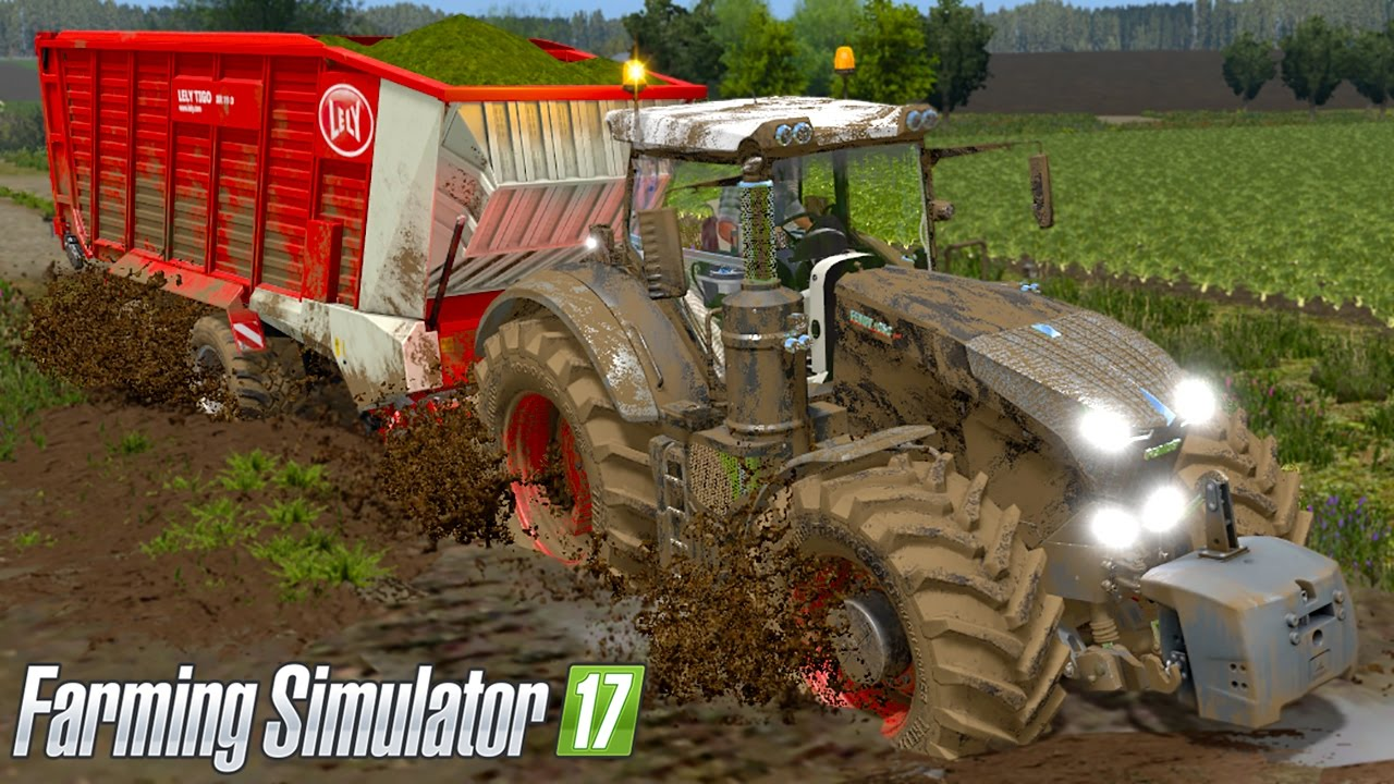 How To Get Farming Simulator 17 For Free On mac
