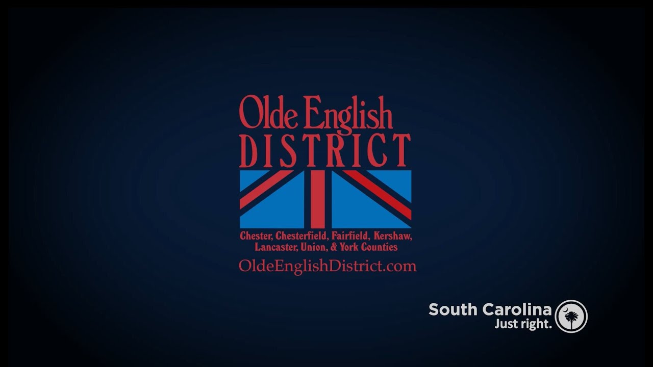 Discover Olde English District