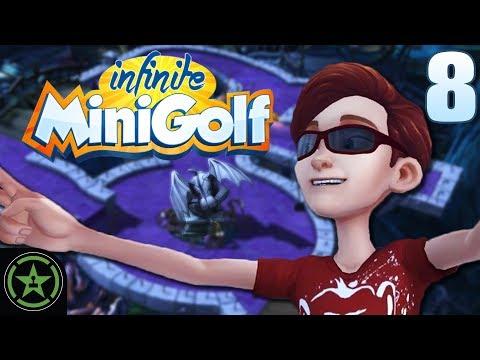 Fore Honor - Infinite Minigolf - Matt's Ghoulish Golf