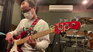 水戸太郎 #Double Up