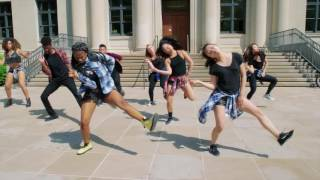 ot genasis cut it ft young dolph choreography by rachel gladney fambam