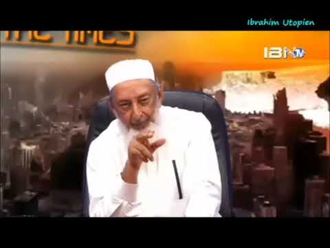 Signes des temps ep -18 Qu'est- ce que la Monnaie en Islam ? (08/10/17) Sheikh Imran Hossein