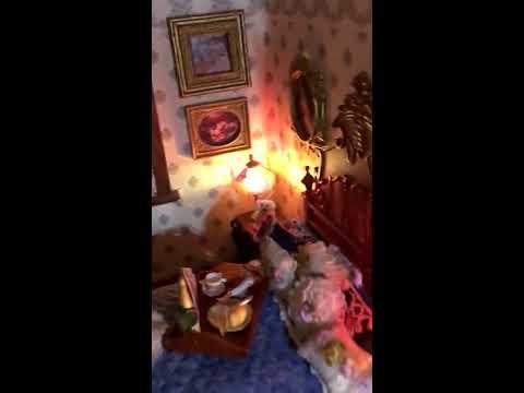 Beacon Hill Dollhouse by Denise