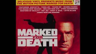 [1990] Marked For Death - Young MC - 11 - ''Pick Up the Pace''