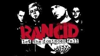 "Rancid - ""Damnation"" (Full Album Stream)"