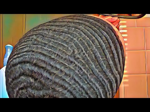 How to get 360 waves: Wolfing tips and how to lay your waves