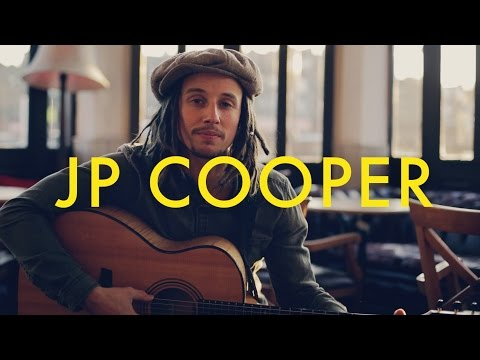 JP Cooper - We Were Raised Under Grey Skies