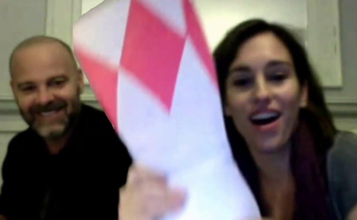 Watch Miriam Leone video