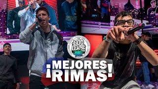 vuclip ¡Las MEJORES RIMAS de la GOD LEVEL FEST CHILE! - Mundial De Freestyle (3vs3)