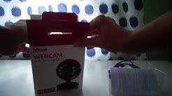 TRUST SpotLight Webcam Pro UNBOXING [Deutsch]