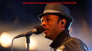 Watch Aloe Blacc Here Today video