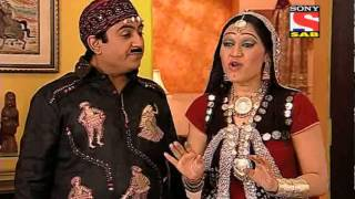 Taarak Mehta Ka Ooltah Chashmah - Episode 460