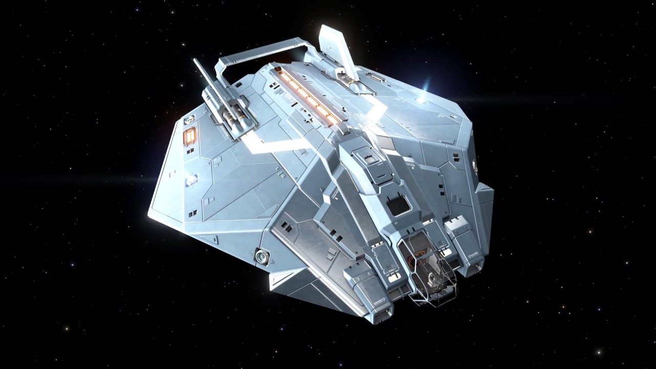 elite dangerous how to play as explorer ships