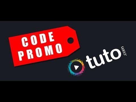 Code Promo Sur Le Site TUTO.COM