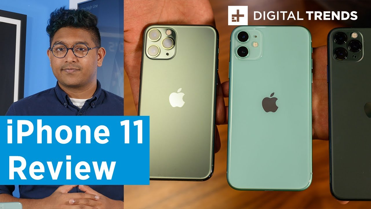 apple iphone review digital trends