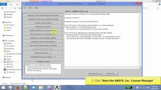 How to Fix ANSYS License error