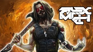 Metallica - Enter Sandman (The Living Proof Remix) [DUBSTEP]