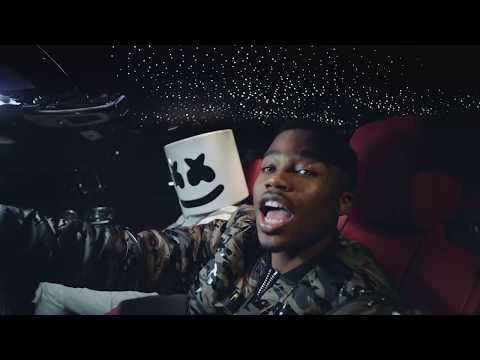 download Marshmello x Roddy Ricch - Project Dreams (Official Music Video)