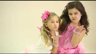 Introducing Sophia Grace & Rosie at Kmart