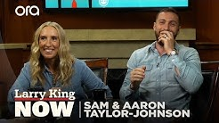 ​If You Only Knew: Sam & Aaron Taylor-Johnson