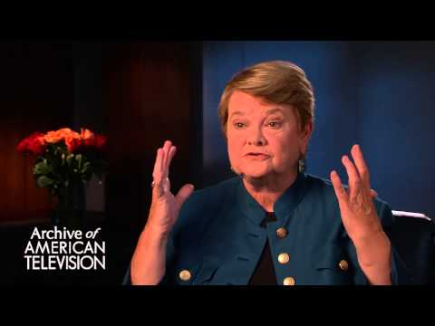 Sheila Kuehl discusses working with Dwayne Hickman on