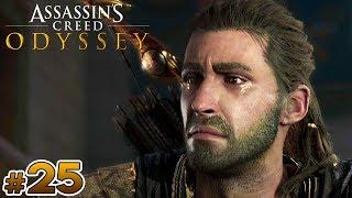 Assassin's Creed Odyssey (25) - SZOK! | Vertez | Zagrajmy w AC Odyseja