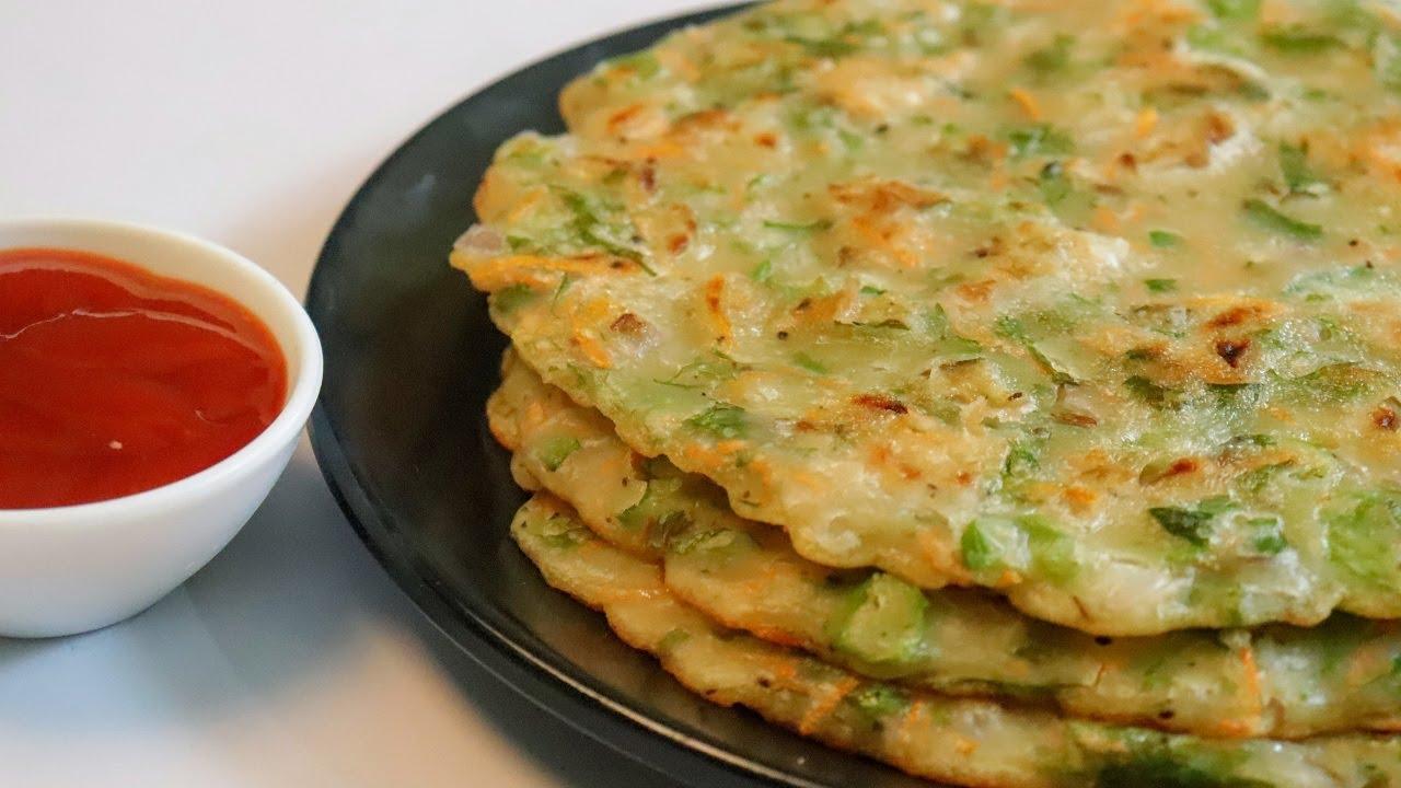 कच्चे चावल से बना इतना टेस्टी और आसान नाश्ता पहले न बनाये होंगे ना कभी खाये होंगे Tasty Nashta
